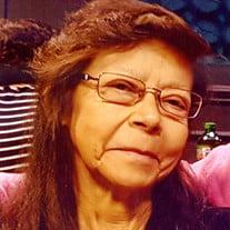 Elisabeth Blackbird