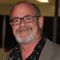 Jeff W. Belnap