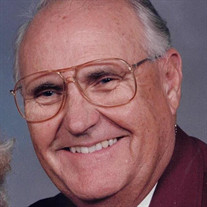Robert A. Garrett