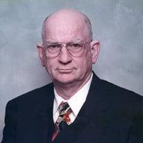 Mr. Fuller Henry King