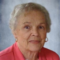Nancy Lee Curley