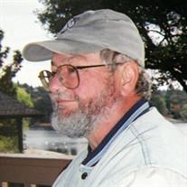 Jody (George) Edsall, Jr.