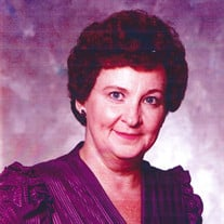 Barbara A. (Copple) Hickman