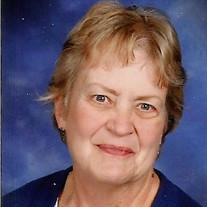 Patricia Ziegler