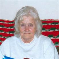 Mrs. Bessie May Durrett