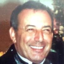 Arthur Joseph Luongo