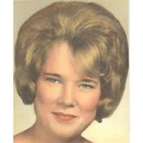 Anne Linda Collins