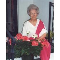 Thelma B. Conley
