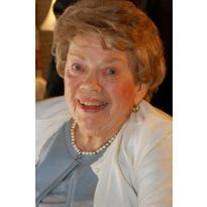Miriam Harton Curth