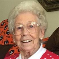 Marjorie Bell Sherin