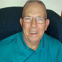 William Alvin Cribbs