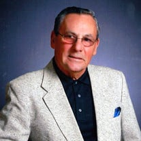 "Jerome ""Jerry"" F. Darnell"