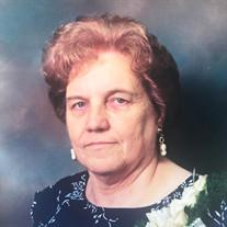 Lora Marie Smith