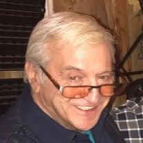 Frank J. Rich Jr.