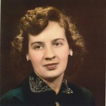 Rose Jane Jordan