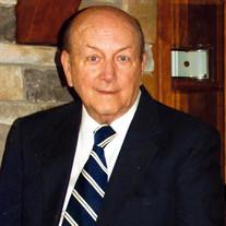 Jack M. Spencer