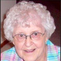 Abby Frances Hewitt