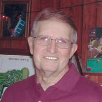Howard R. McCormick