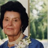 Maudie Ann Ramsey