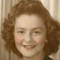 Hazel White Quate