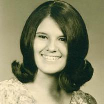 Linda Garner Blevins