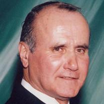 William M. Fetsko