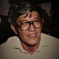 Federico Adia Santos