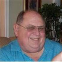 James Clark McNeil II