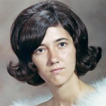 Brenda Gail Bowling Hawks