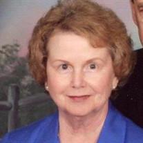 Mrs. Judy Hagan Knight