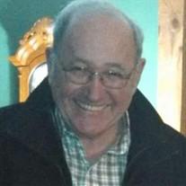 David Joseph  Gualandi