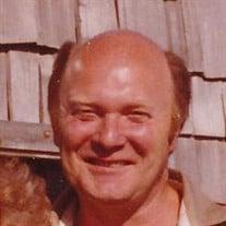 John Angus MacKay