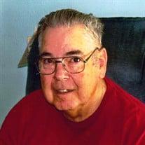 Donald G Robertson