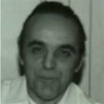 Alan H. Marsh