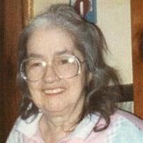 Irene Iris Simmons