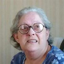 Margaret A. Porter