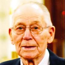 Benjamin E.  Fricke