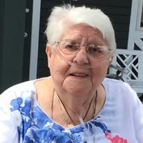 Shirley Hall Bates