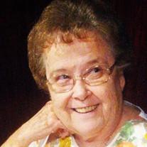 Mary Jane Bickett
