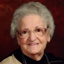 Edna Cate