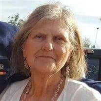 Deborah Pauline Garrett