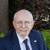 Herbert William Holm