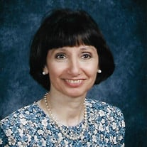 Eileen W. Marshall