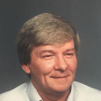 Ronald Van Winkle