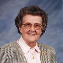 Geraldine Marie Tornfelt