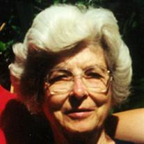 Dolores L. Thompson