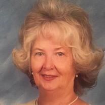 June Carol Justice
