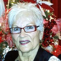 Mrs. Shirley Barnes Collins