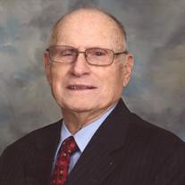 Jack Graham Corriher