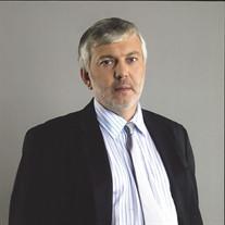 Sergey Viktorovich Bulynin